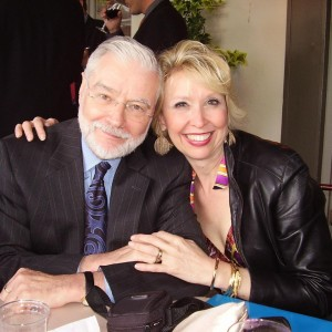 Julie Halston and Ralph Howard 2013